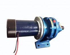 齿轮泵直流电机