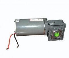 NMRV蜗轮减速电机